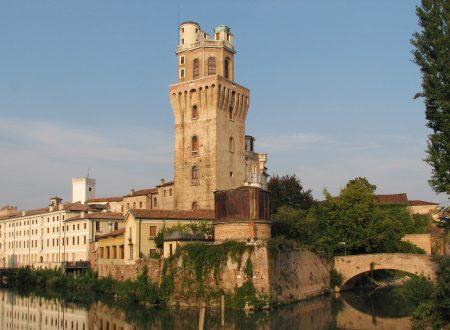 Passeggiata a Padova