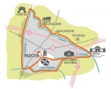 Anello Fluviale di Padova